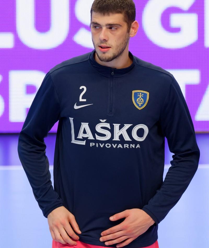 Branko Vujovic