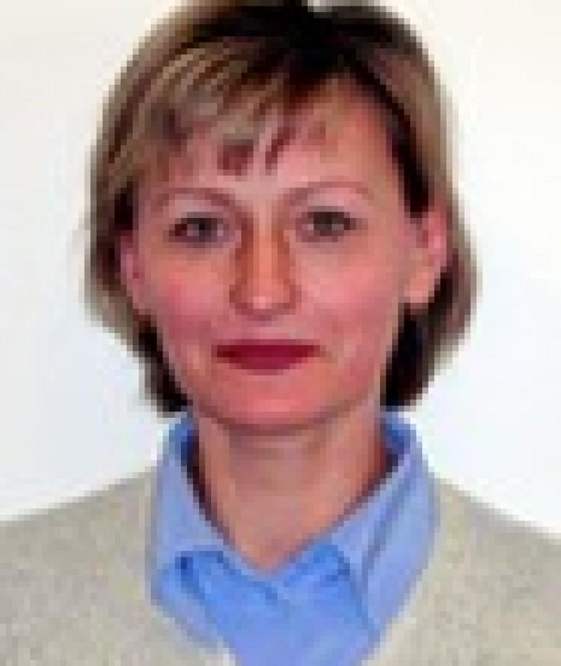 Galina Gorbatenkova
