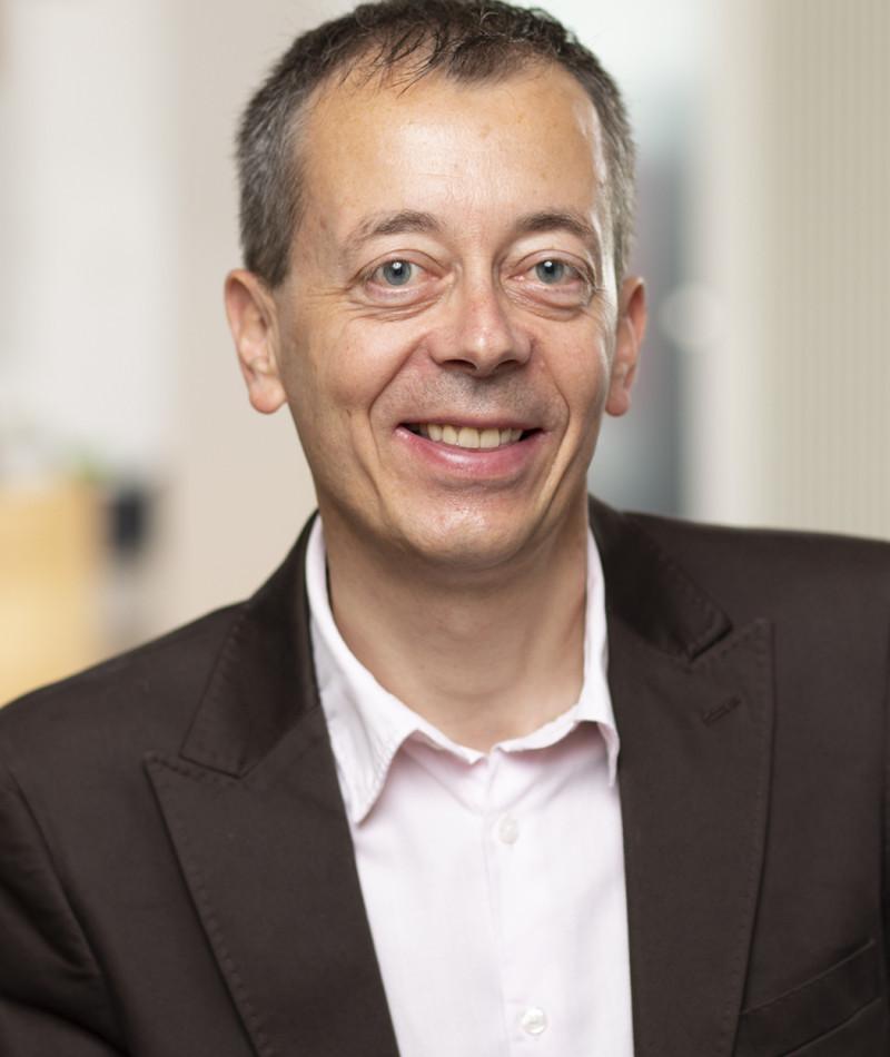 Reinhard Sitzler 2019