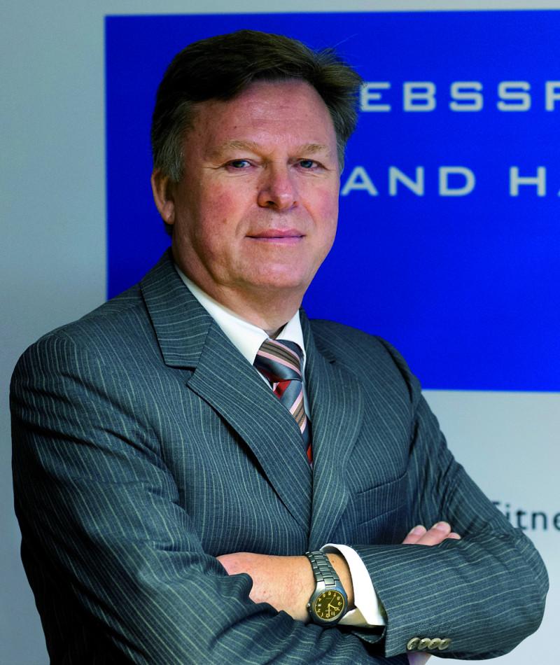Bernd Meyer BSV