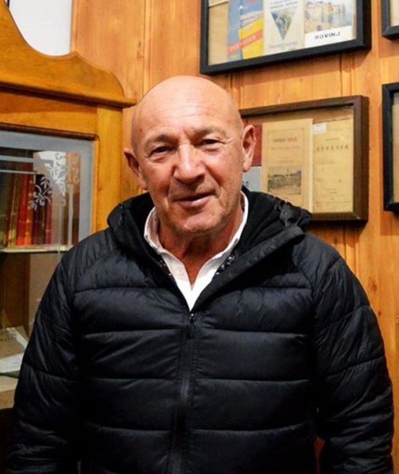 Dario Cinic (CRO)