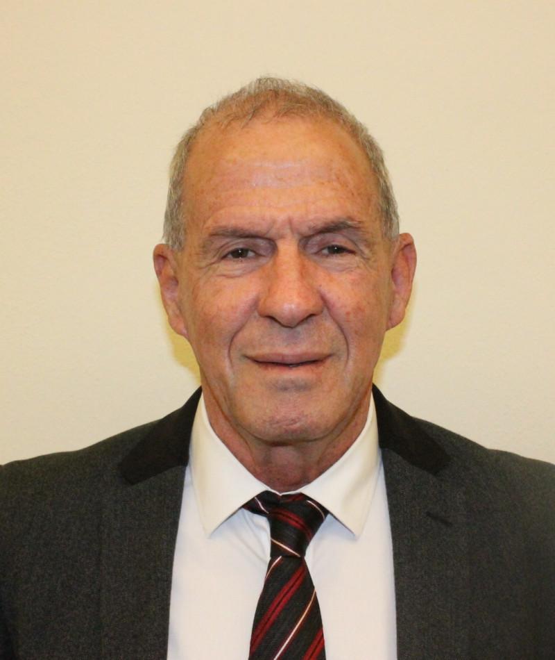 Yoram Arnstein (ISR)