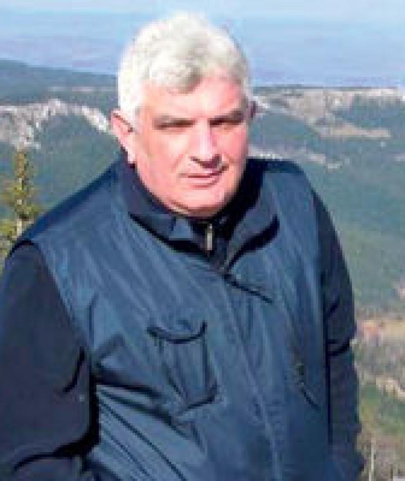 Zarko Gvero (SER)